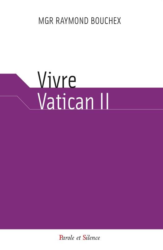 Vivre Vatican II
