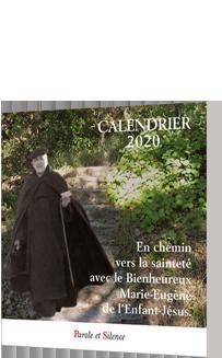 Ephéméride 2020