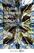 L'�glise de France apr�s Vatican II, 1965-1975
