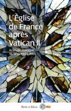 L'Église de France après Vatican II, 1965-1975