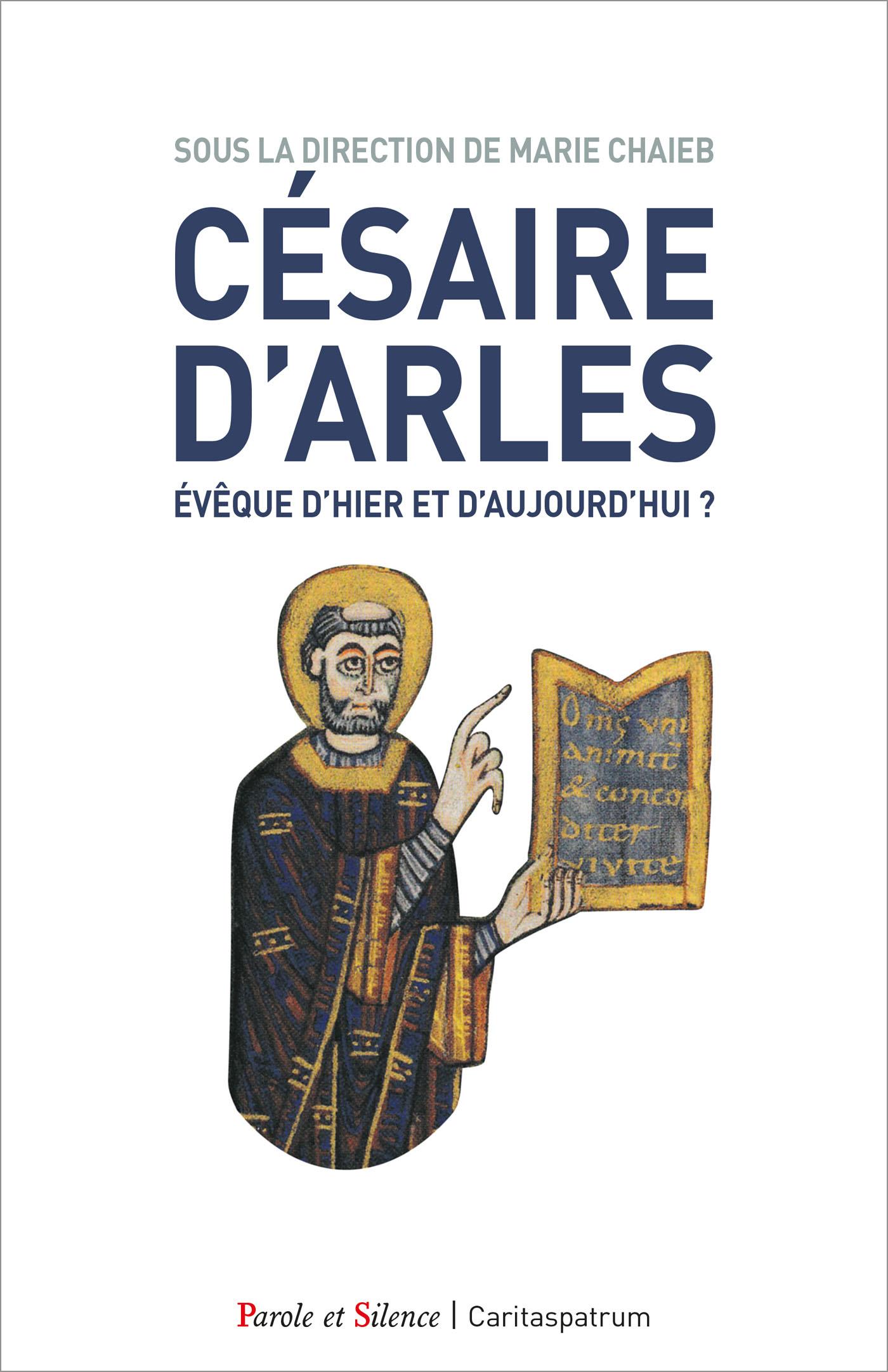 Césaire d'Arles