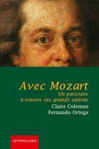 Avec Mozart