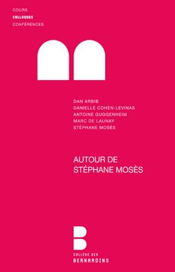 Autour de Stéphane Mosès