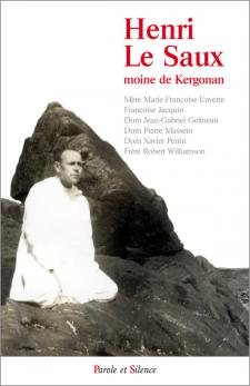 Henri le Saux, moine de Kergonan