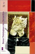 Revue Théologique des Bernardins