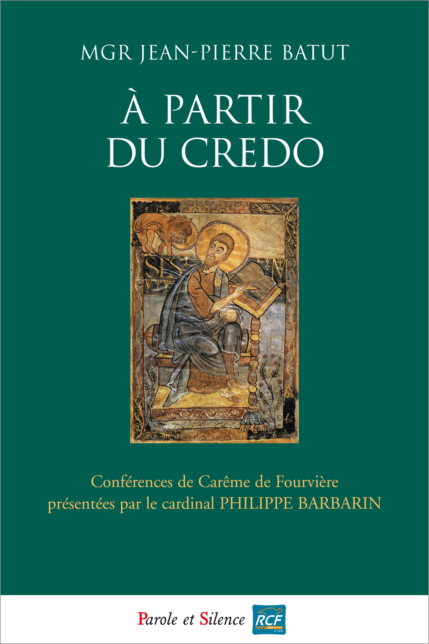 À partir du Credo