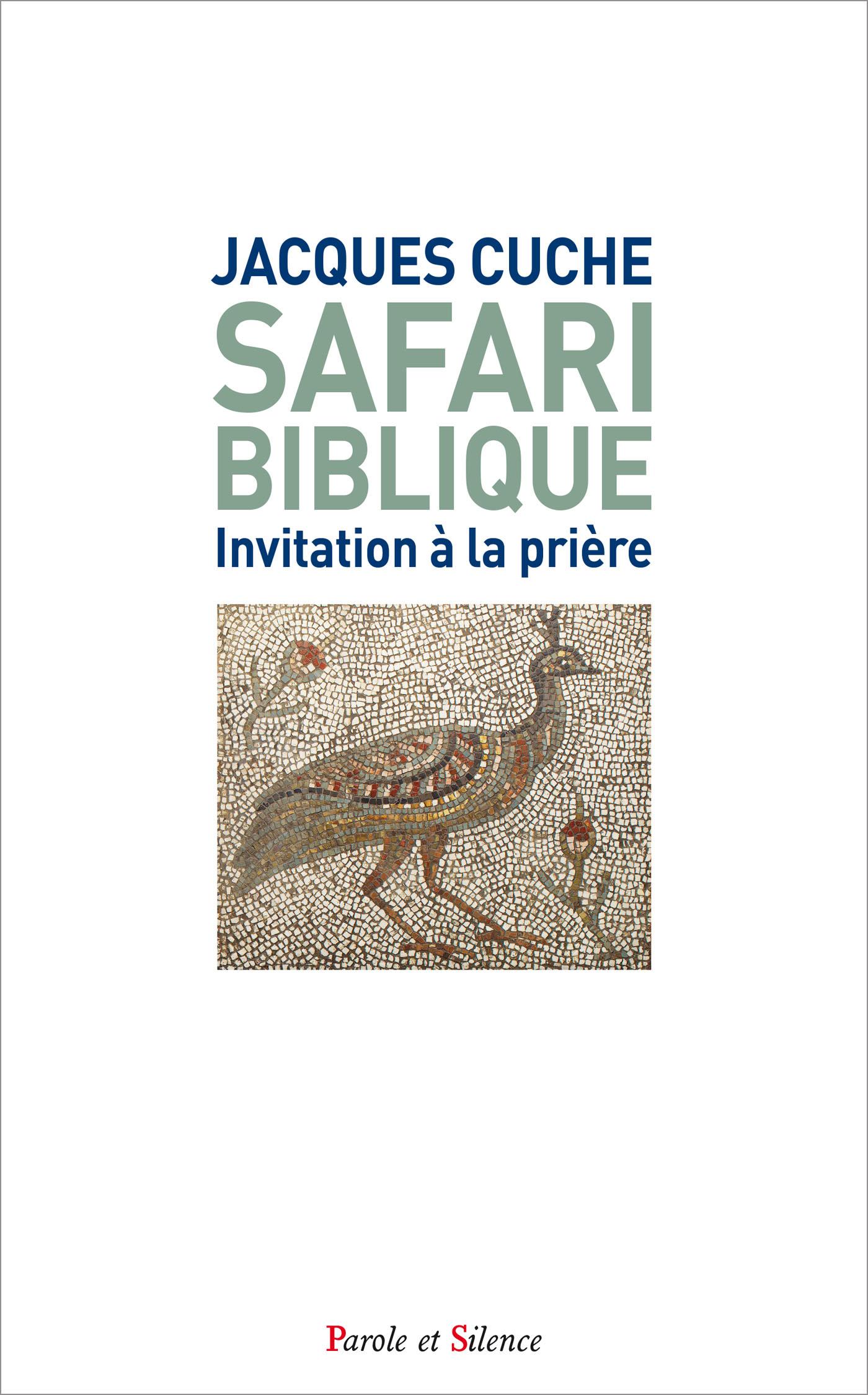 Safari biblique