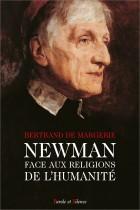 Newman face aux religions de l'humanité