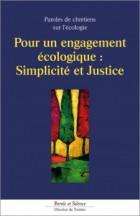 Pour un engagement écologique : simplicité et justice