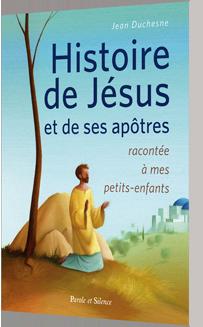 Histoire Sainte racontée à mes petits-enfants - Complet