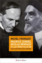 Maurice Zundel, Nicolas Berdiaev