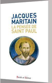 La pens�e de saint Paul - poche