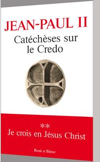 Cat�ch�ses sur le Credo T.2