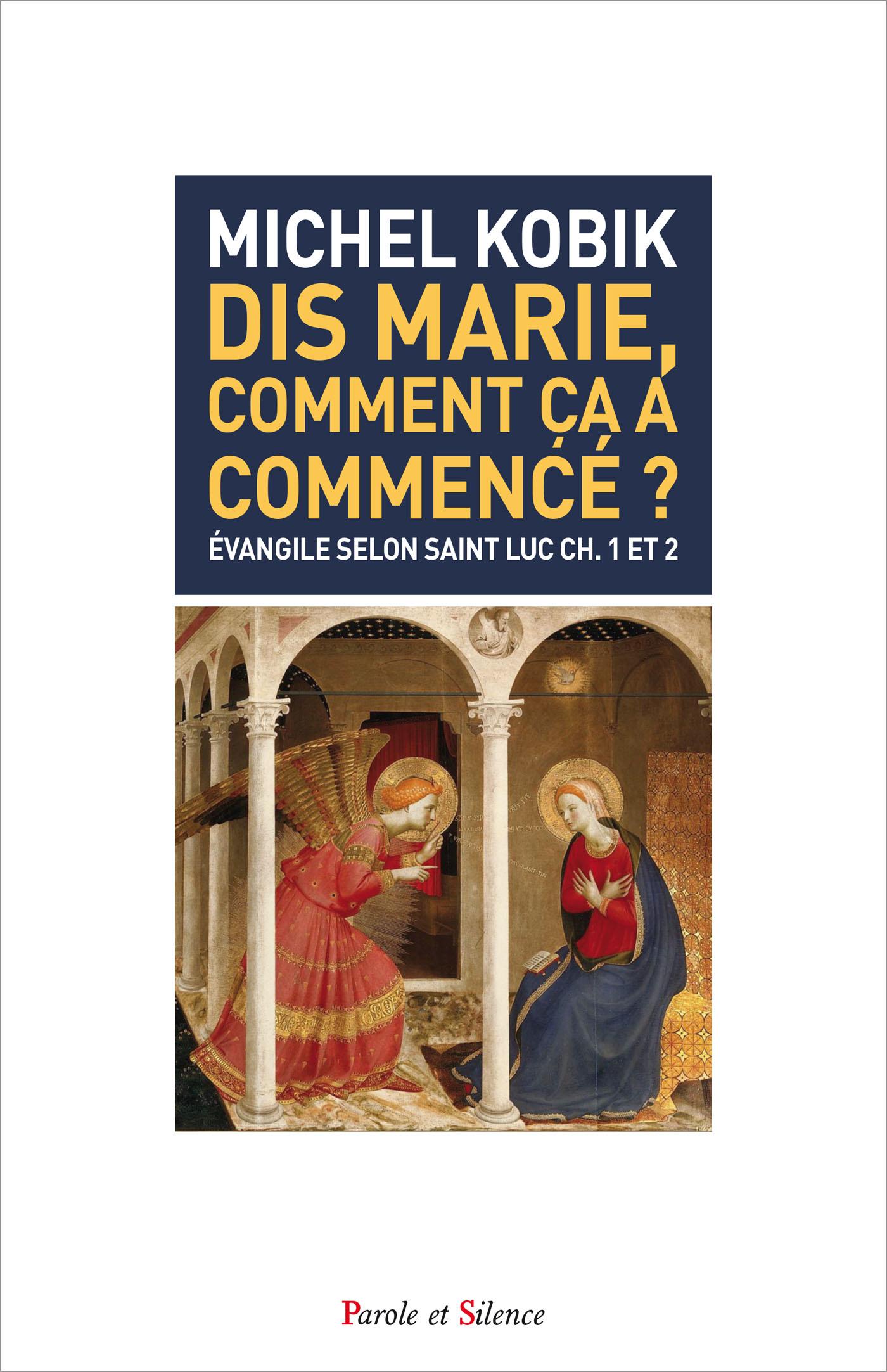 Dis Marie, comment ça a commencé ?