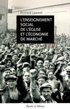 L'enseignement social de l'Eglise et l'�conomie de march�