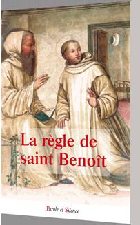 La R�gle de saint Beno�t
