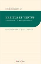 Habitus et vertus