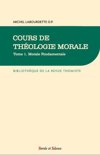 Cours de théologie morale