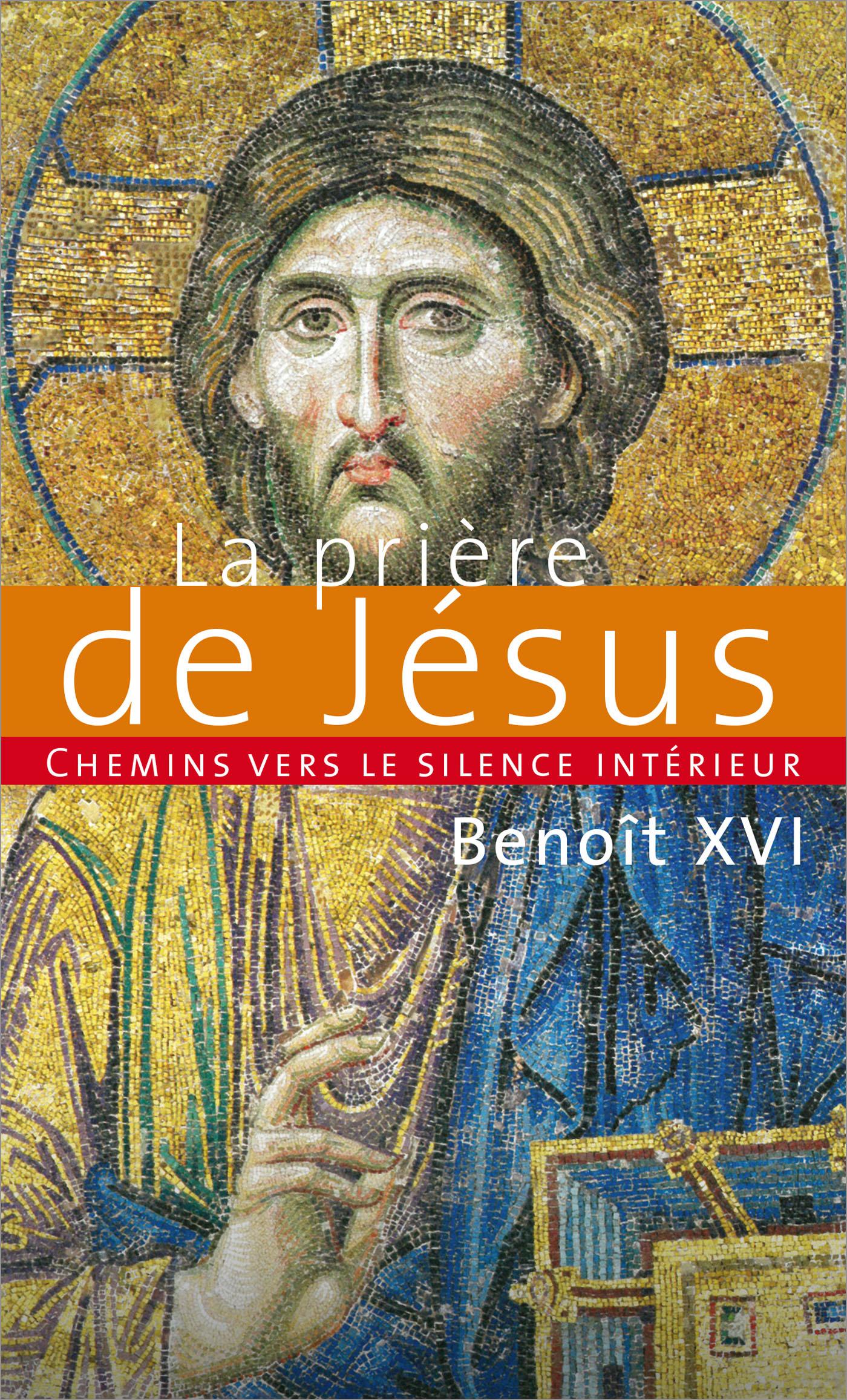 Chemins vers le silence intérieur avec la prière de Jésus