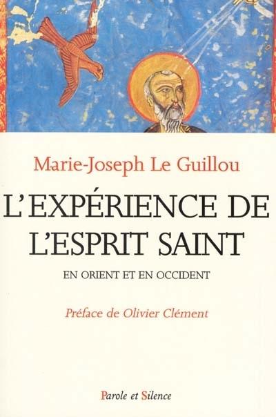 L'expérience de l'Esprit saint