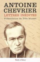 Le père Chevrier : fondateur du Prado à travers sa correspondance