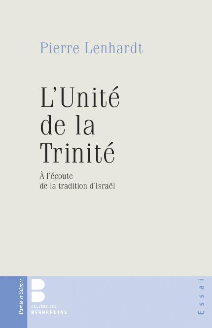 L'Unité de la Trinité
