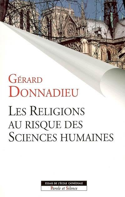 Les religions au risque des sciences humaines