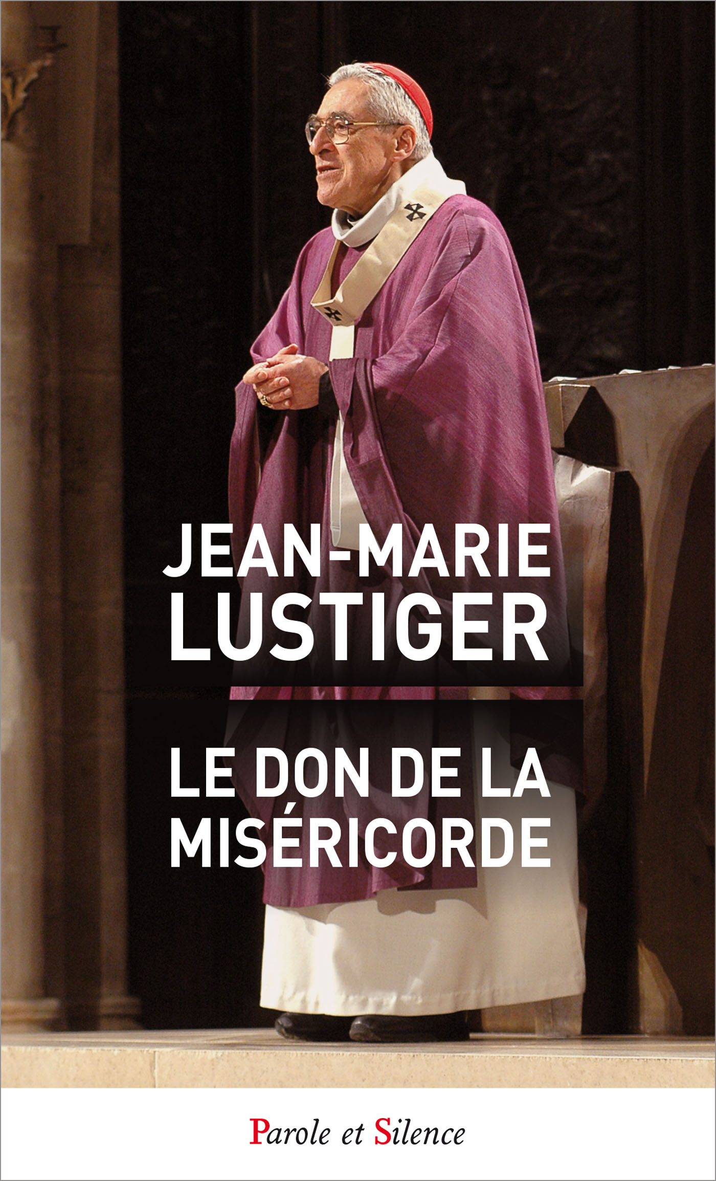 Le don de la miséricorde
