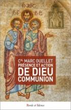 Présence et action de Dieu communion