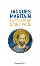La pensée de saint Paul - poche