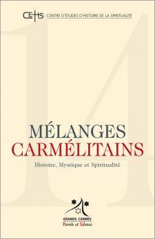 Mélanges carmélitains 14