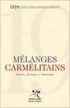 Mélanges carmélitains 19