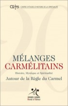 Mélanges carmélitains 20
