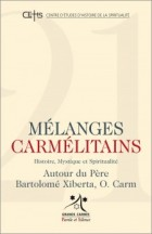 Mélanges carmélitains 21