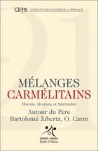 Mélanges carmélitains 21