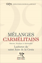 Mélanges carmélitains 22