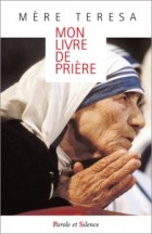 Mon livre de prières - poche