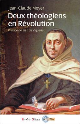 Deux théologiens en révolution