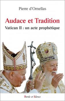 Audace et Tradition