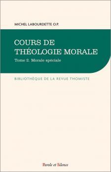 Cours de théologie morale. Tome II