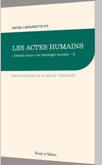 Les actes humains