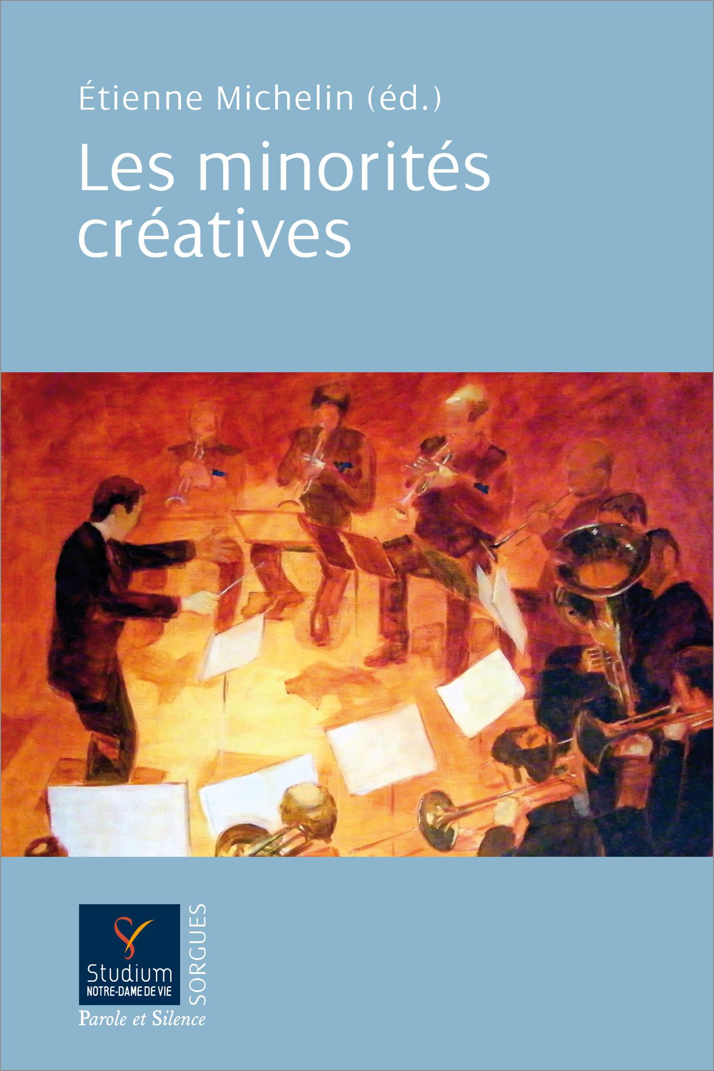Les minorités créatives