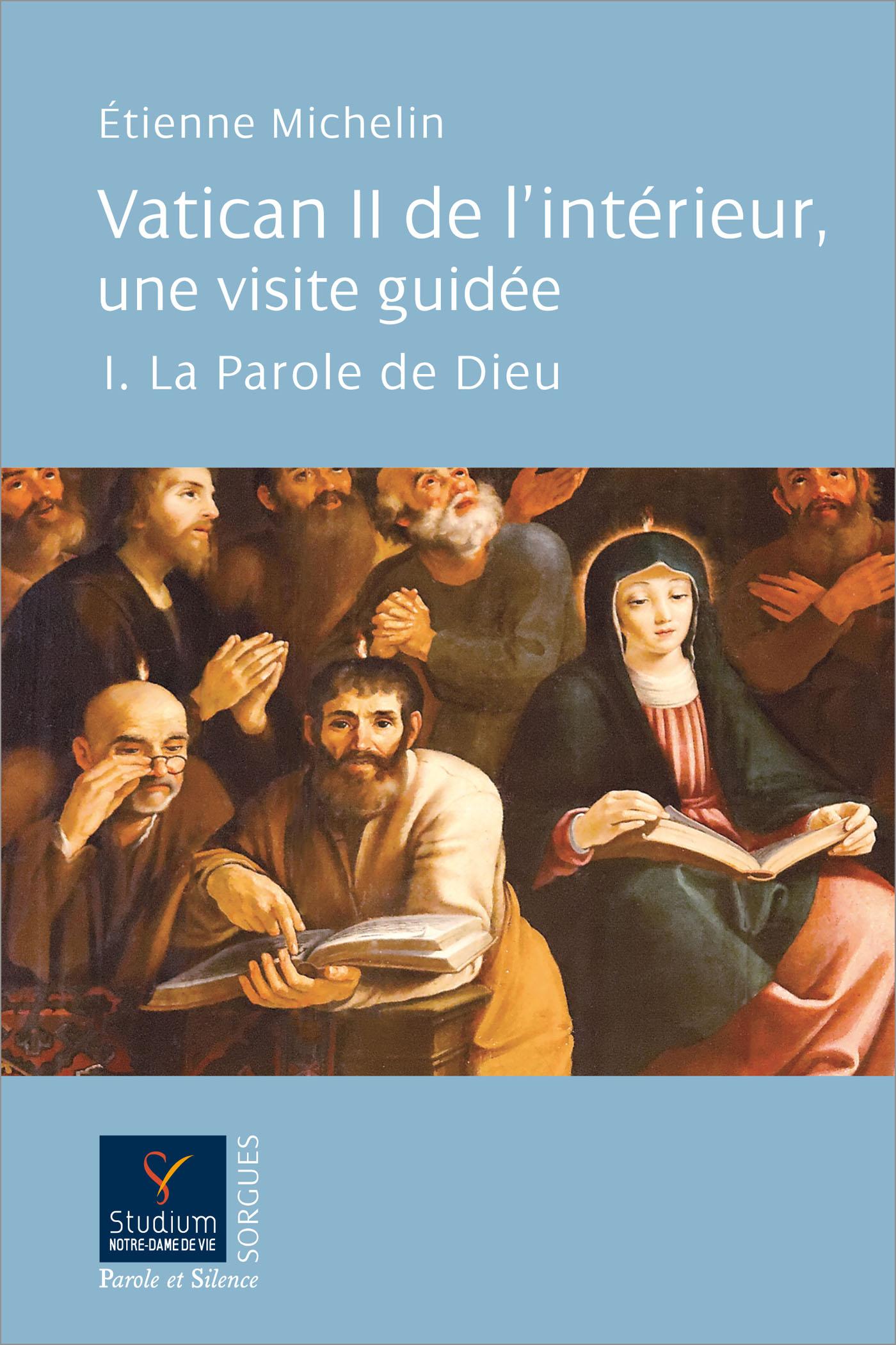 Vatican II de l'intérieur (1)