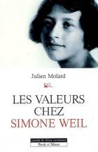 Les valeurs chez Simone Weil