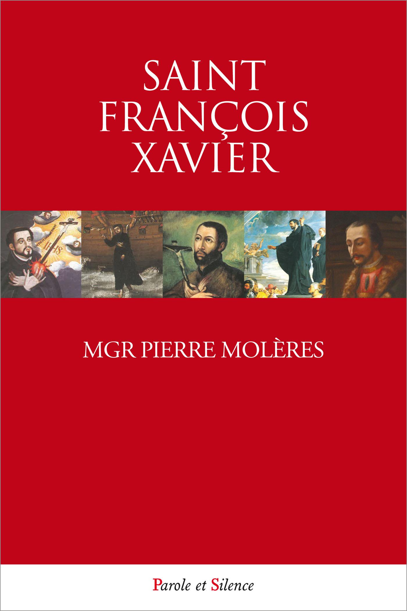 Saint François Xavier,