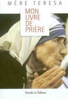 Mon livre de prière