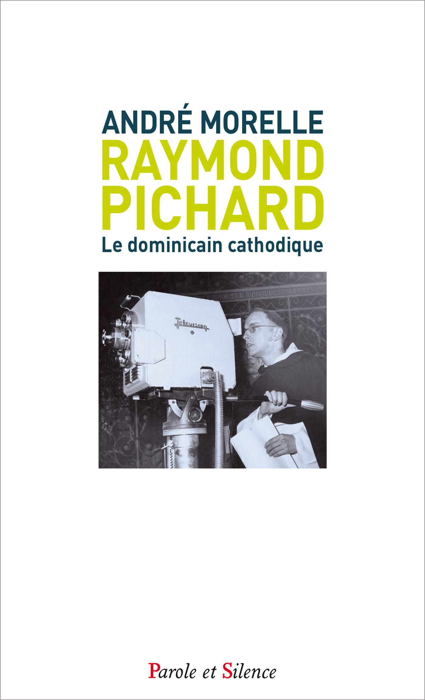 Raymond Pichard