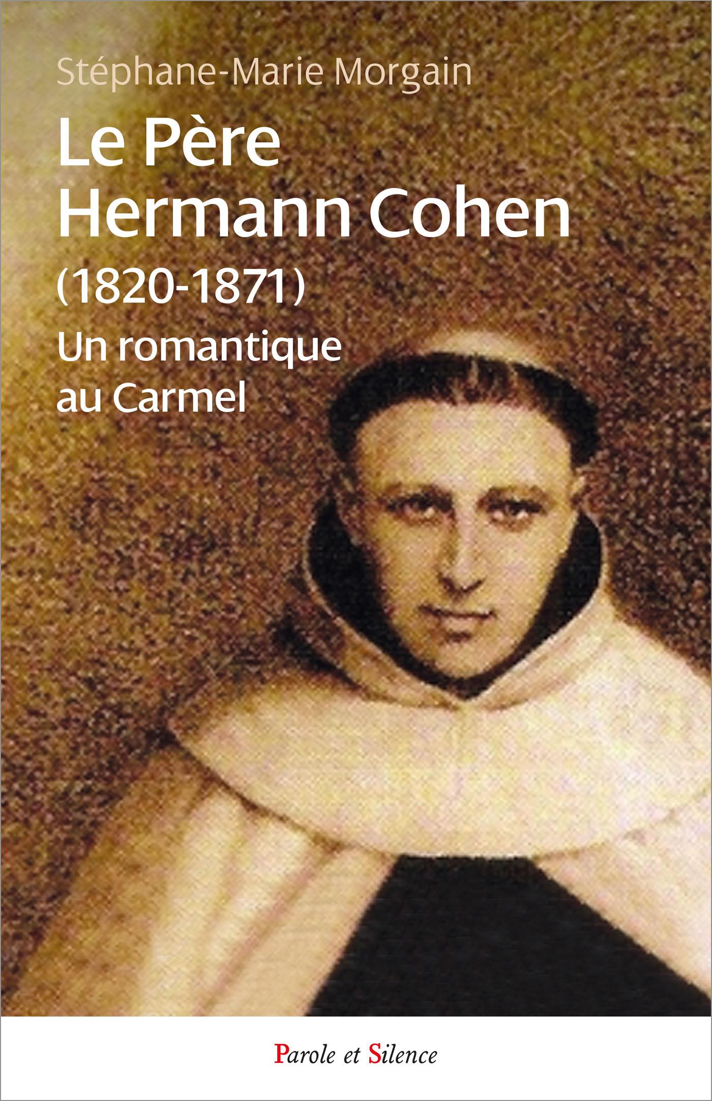 Le Père Hermann Cohen (1820-1871)