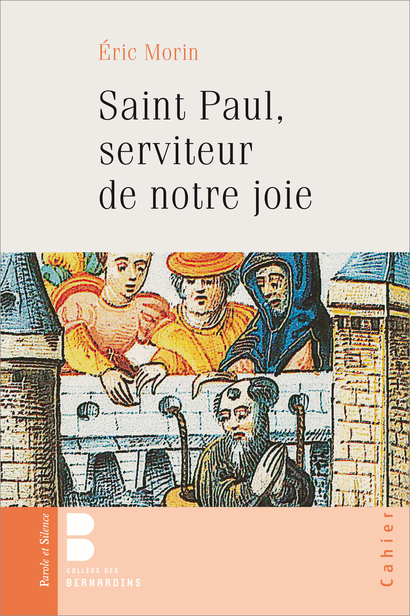 Saint Paul, serviteur de notre joie