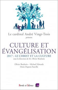 Le Christ et la culture